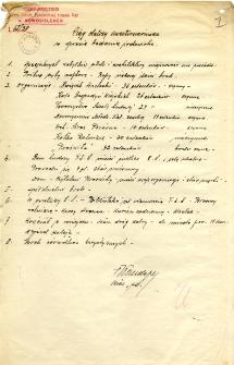 Archiwum miasteczek i wsi pow. sanockiego, leskiego, ustrzyckiego. Kwestionariusze z badania środowiska : Nowosielce