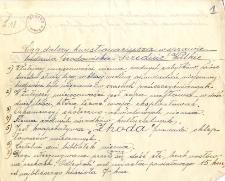 Archiwum miasteczek i wsi pow. sanockiego, leskiego, ustrzyckiego. Kwestionariusze z badania środowiska : Skorodne