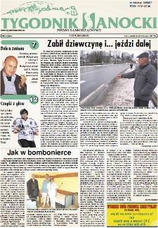 Tygodnik Sanocki, 2008, nr 2