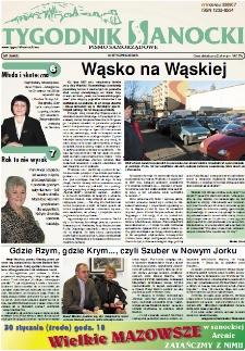 Tygodnik Sanocki, 2008, nr 3