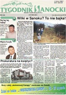 Tygodnik Sanocki, 2008, nr 4
