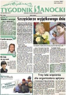 Tygodnik Sanocki, 2008, nr 10