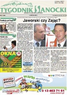 Tygodnik Sanocki, 2008, nr 14