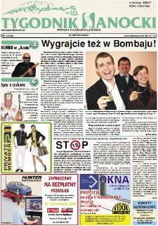 Tygodnik Sanocki, 2008, nr 16