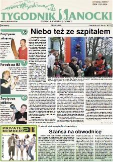 Tygodnik Sanocki, 2008, nr 18