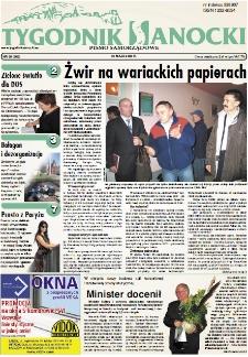 Tygodnik Sanocki, 2008, nr 20