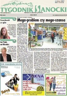 Tygodnik Sanocki, 2008, nr 21