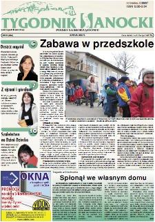 Tygodnik Sanocki, 2008, nr 22