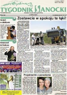 Tygodnik Sanocki, 2008, nr 23