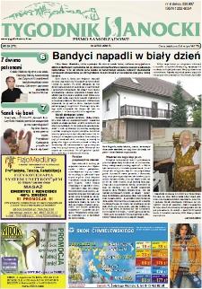 Tygodnik Sanocki, 2008, nr 29