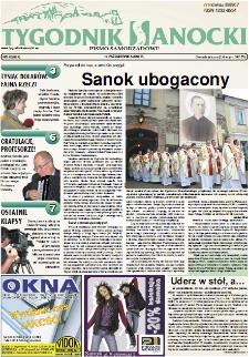 Tygodnik Sanocki, 2008, nr 42