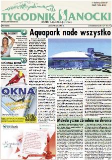 Tygodnik Sanocki, 2008, nr 48
