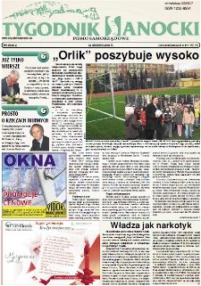 Tygodnik Sanocki, 2008, nr 50