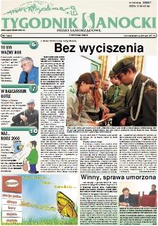 Tygodnik Sanocki, 2009, nr 1