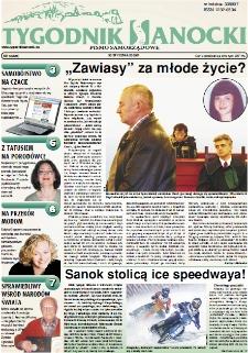 Tygodnik Sanocki, 2009, nr 5