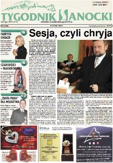 Tygodnik Sanocki, 2009, nr 6