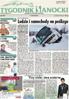 Tygodnik Sanocki, 2009, nr 8
