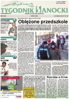 Tygodnik Sanocki, 2009, nr 10