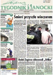 Tygodnik Sanocki, 2009, nr 11