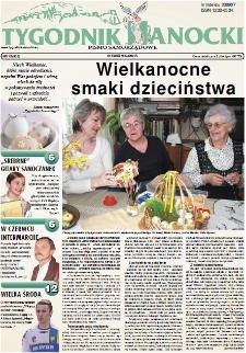 Tygodnik Sanocki, 2009, nr 15