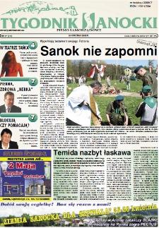 Tygodnik Sanocki, 2009, nr 17