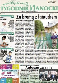 Tygodnik Sanocki, 2009, nr 25