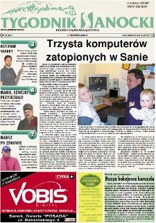 Tygodnik Sanocki, 2009, nr 37