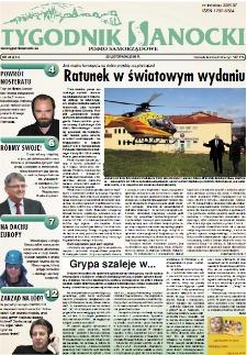 Tygodnik Sanocki, 2009, nr 47