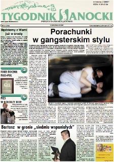 Tygodnik Sanocki, 2009, nr 51