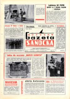 "Gazeta Sanocka ""Autosan"", 1979, nr 16-18"