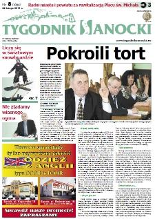 Tygodnik Sanocki, 2011, nr 8
