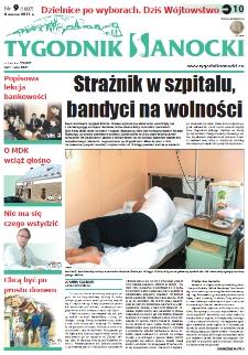 Tygodnik Sanocki, 2011, nr 9