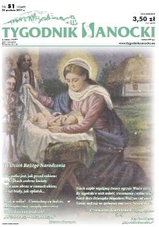Tygodnik Sanocki, 2011, nr 51