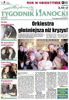 Tygodnik Sanocki, 2012, nr 2