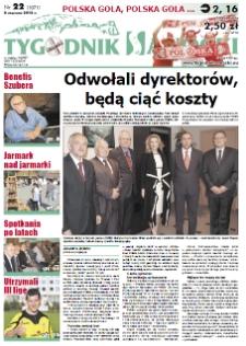 Tygodnik Sanocki, 2012, nr 22