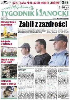 Tygodnik Sanocki, 2012, nr 29