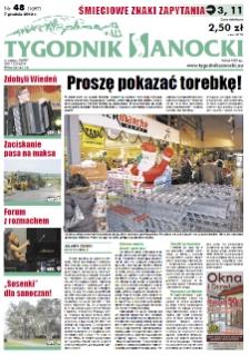 Tygodnik Sanocki, 2012, nr 48