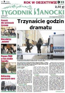 Tygodnik Sanocki, 2013, nr 3