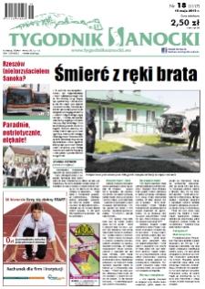 Tygodnik Sanocki, 2013, nr 18