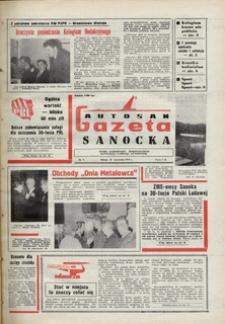 "Gazeta Sanocka ""Autosan"", 1974, nr 3"