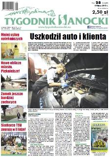 Tygodnik Sanocki, 2013, nr 28