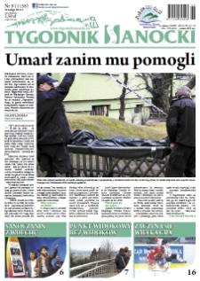 Tygodnik Sanocki, 2014, nr 9