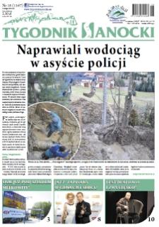 Tygodnik Sanocki, 2014, nr 18