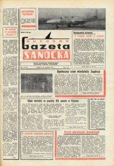 "Gazeta Sanocka ""Autosan"", 1974, nr 12-13"