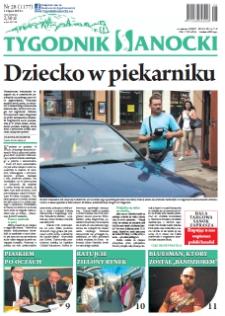 Tygodnik Sanocki, 2014, nr 28