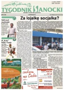 Tygodnik Sanocki, 2014, nr 35