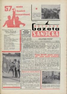 "Gazeta Sanocka ""Autosan"", 1974, nr 16"