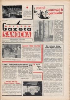 "Gazeta Sanocka ""Autosan"", 1974, nr 18-19"