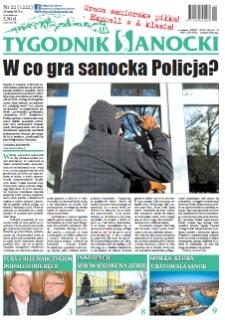 Tygodnik Sanocki, 2015, nr 22