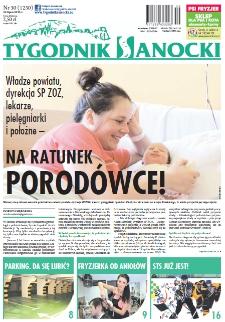 Tygodnik Sanocki, 2015, nr 30